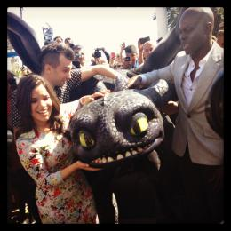 photo 86/126 - Cannes 2014 - Dragons 2 - © 20th Century Fox