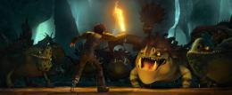 photo 9/126 - Dragons 2 - © 20th Century Fox