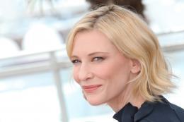 photo 79/126 - Cate Blanchett - Photocall du 67ème Festival International du Film de Cannes 2014 - Dragons 2 - © Isabelle Vautier pour CommeAuCinema.com