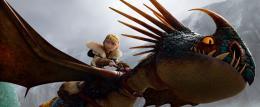 Dragons 2 photo 8 sur 126