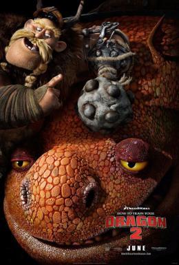 photo 122/126 - Dragons 2 - © 20th Century Fox