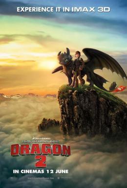 photo 126/126 - Dragons 2 - © 20th Century Fox
