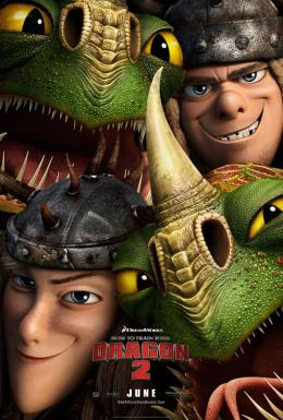 photo 117/126 - Dragons 2 - © 20th Century Fox