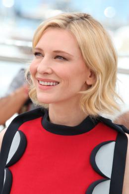 photo 64/126 - Cate Blanchett - Photocall du 67ème Festival International du Film de Cannes 2014 - Dragons 2 - © Isabelle Vautier pour CommeAuCinema.com