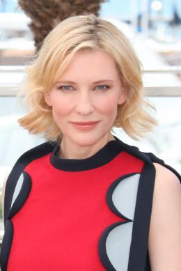 photo 70/126 - Cate Blanchett - Photocall du 67ème Festival International du Film de Cannes 2014 - Dragons 2 - © Isabelle Vautier pour CommeAuCinema.com