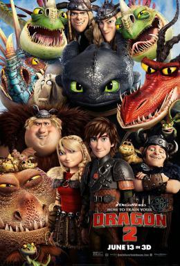 photo 123/126 - Dragons 2 - © 20th Century Fox