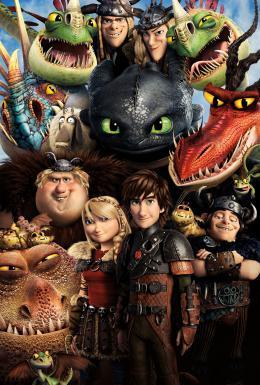 photo 100/126 - Dragons 2 - © 20th Century Fox