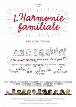 photo 1/1 - L'Harmonie familiale - © Art Cinefeel