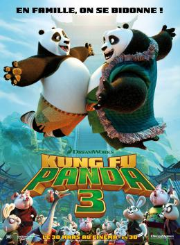 photo 37/38 - Kung Fu Panda 3 - © 20th Century Fox