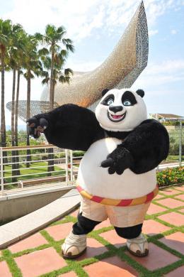 photo 24/38 - Kung Fu Panda 3 - © 20th Century Fox