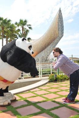photo 29/38 - Kung Fu Panda 3 - © 20th Century Fox