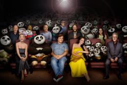 photo 30/38 - Kung Fu Panda 3 - © 20th Century Fox