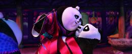 photo 6/38 - Kung Fu Panda 3 - © 20th Century Fox