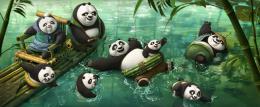 photo 34/38 - Kung Fu Panda 3 - © 20th Century Fox