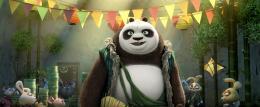 photo 4/38 - Kung Fu Panda 3 - © 20th Century Fox