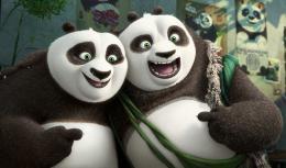 photo 35/38 - Kung Fu Panda 3 - © 20th Century Fox