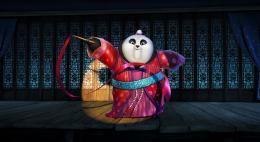 photo 36/38 - Kung Fu Panda 3 - © 20th Century Fox