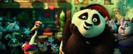 photo 17/38 - Kung Fu Panda 3 - © 20th Century Fox
