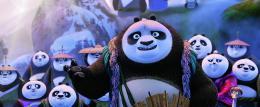 photo 3/38 - Kung Fu Panda 3 - © 20th Century Fox
