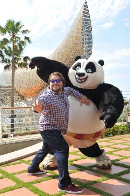 photo 23/38 - Kung Fu Panda 3 - © 20th Century Fox