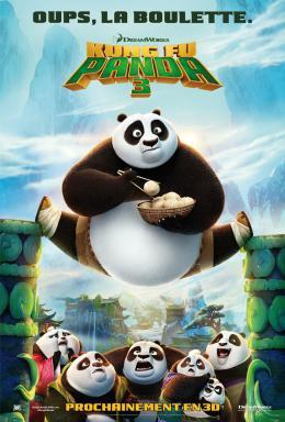 photo 38/38 - Kung Fu Panda 3 - © 20th Century Fox
