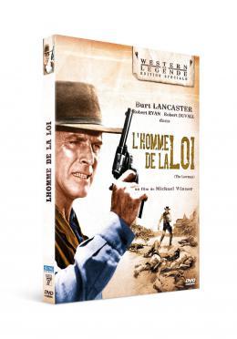 photo 1/1 - L'homme de la loi - © Sidonis Production