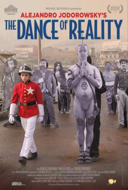 La Danza de la Realidad photo 4 sur 4