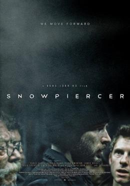 photo 37/40 - Snowpiercer, le Transperceneige - © Wild Side Films/Le Pacte