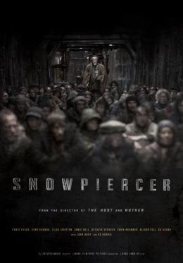 photo 38/40 - Snowpiercer, le Transperceneige - © Wild Side Films/Le Pacte