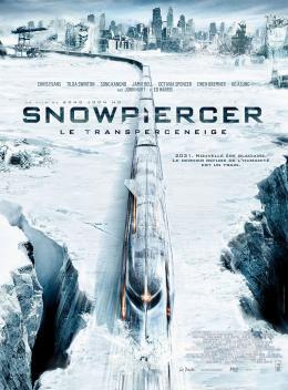 photo 35/40 - Snowpiercer, le Transperceneige - © Wild Side Films/Le Pacte