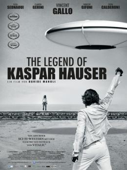 photo 9/10 - La Légende de Kaspar Hauser - © Les Films à un dollar