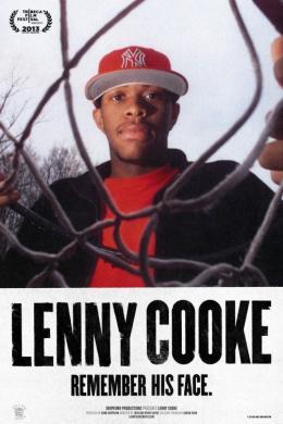 photo 1/1 - Lenny Cooke