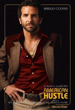 photo 25/53 - Bradley Cooper - American Bluff - © Metropolitan Film