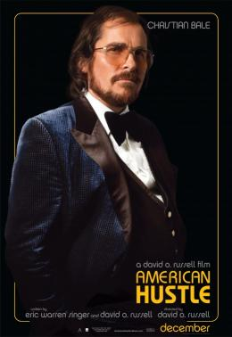 photo 24/53 - Christian Bale - American Bluff - © Metropolitan Film