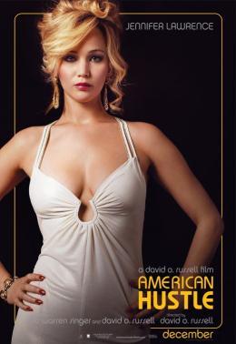 photo 23/53 - Jennifer Lawrence - American Bluff - © Metropolitan Film