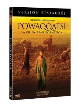 photo 1/1 - Powaqqatsi : La vie en transformation - © Koba Films