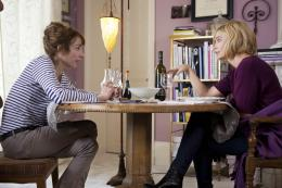 Les Yeux Jaunes des Crocodiles Julie Depardieu et Emmanuelle Béart photo 7 sur 10