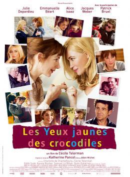 Les Yeux Jaunes des Crocodiles Julie Depardieu et Emmanuelle Béart photo 10 sur 10