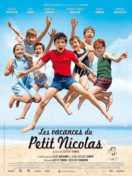 photo 17/18 - Les Vacances du Petit Nicolas - © Wild Bunch Distribution