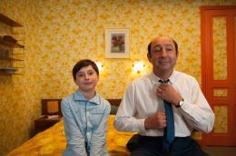 Les Vacances du Petit Nicolas Matheo Boisselier, Kad Merad photo 10 sur 18