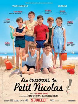 photo 18/18 - Les Vacances du Petit Nicolas - © Wild Bunch Distribution