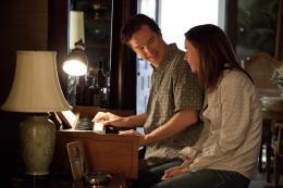 photo 11/56 - Benedict Cumberbatch, Julia Roberts - Un �t� � Osage County - © Wild Bunch Distribution