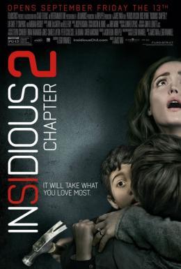 photo 23/27 - Insidious : Chapitre 2 - Insidious : Chapitre 2 - © Sony Pictures