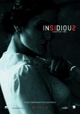 photo 24/27 - Insidious : Chapitre 2 - Insidious : Chapitre 2 - © Sony Pictures