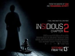 photo 25/27 - Insidious : Chapitre 2 - Insidious : Chapitre 2 - © Sony Pictures