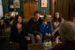 photo 15/27 - Barbara Hershey, Patrick Wilson, Ty Simpkins, Rose Byrne - Insidious : Chapitre 2 - © Sony Pictures