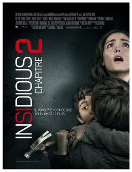 photo 26/27 - Insidious : Chapitre 2 - Insidious : Chapitre 2 - © Sony Pictures