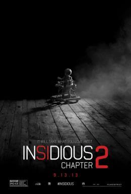 photo 21/27 - Insidious : Chapitre 2 - Insidious : Chapitre 2 - © Sony Pictures