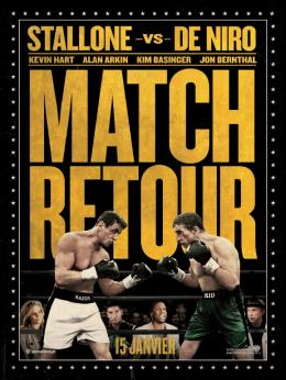 photo 57/61 - Match Retour - © Warner Bros