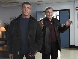 photo 31/61 - Sylvester Stallone, Robert De Niro - Match Retour - © Warner Bros